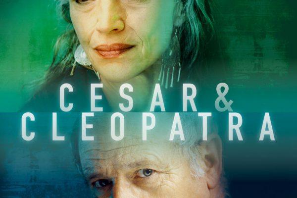 9 al 12 Cesar y Cleopatra en el Teatro Lope de Vega