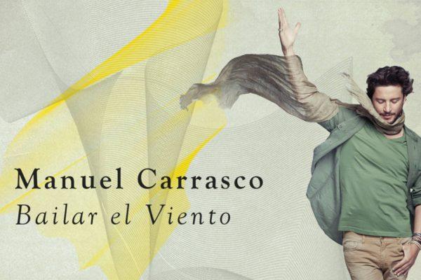 11 Manuel Carrasco en concierto en el Estadio Olímpico de la Cartuja
