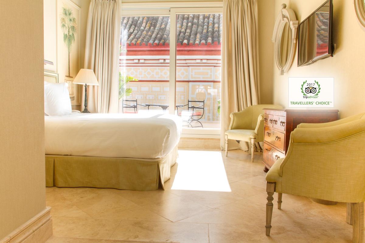 Hotel Boutique Sevilla