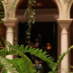 garden hotel boutique