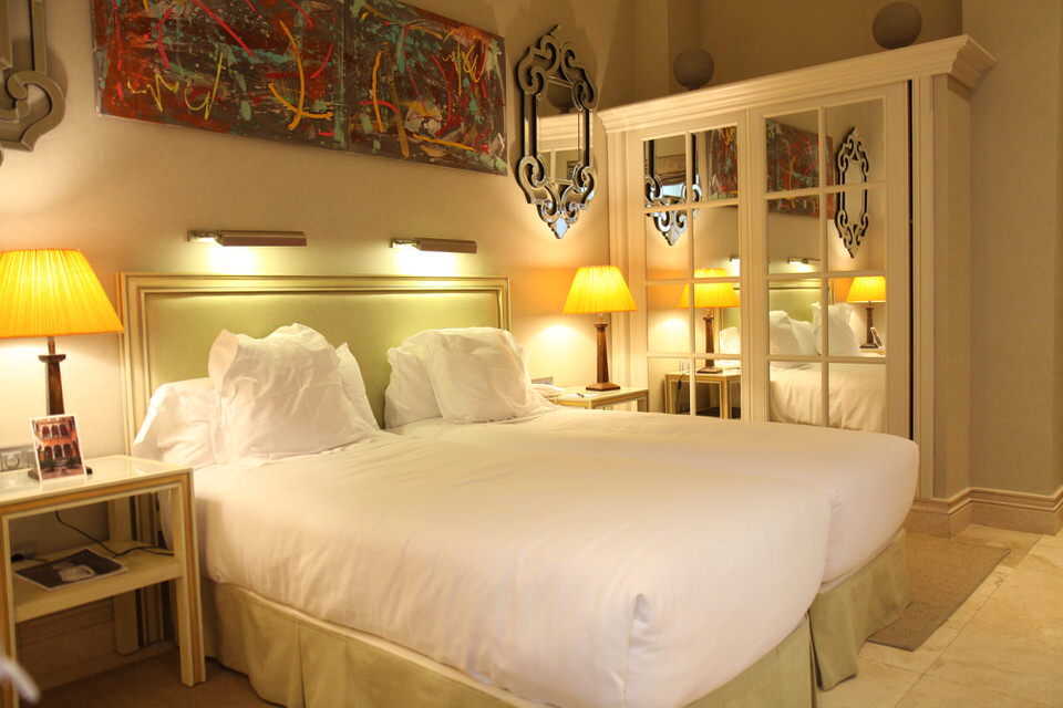 Boutique hotel characteristics what means a boutique hotel for Boutique hotel 6 rooms