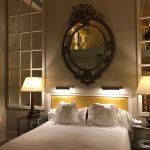 habitacion de hotel con encanto