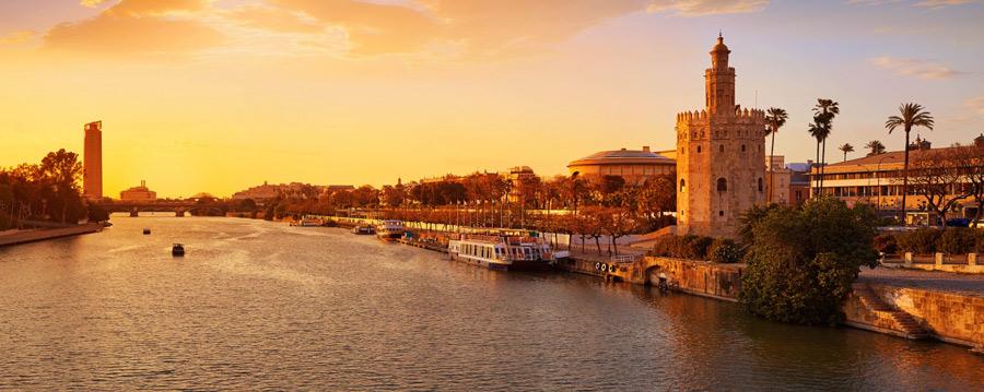 Charming hotel Sevilla ciudad con hoteles con encanto