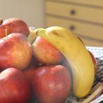 Fruits & kitchen