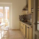 Kitchen & Table Luxury Apartment