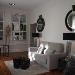 Hall Luxury Apartment