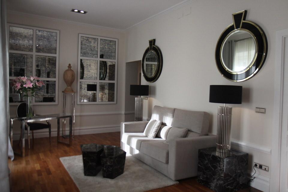 Luxury Apartment Sevilla Hall