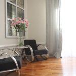 Window Hall Luxury Apartment