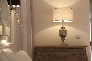 Main Room lights Luxury Apartment