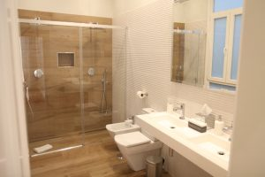 Integrated Bathroom