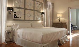 Main Room Seville Luxury Apartment