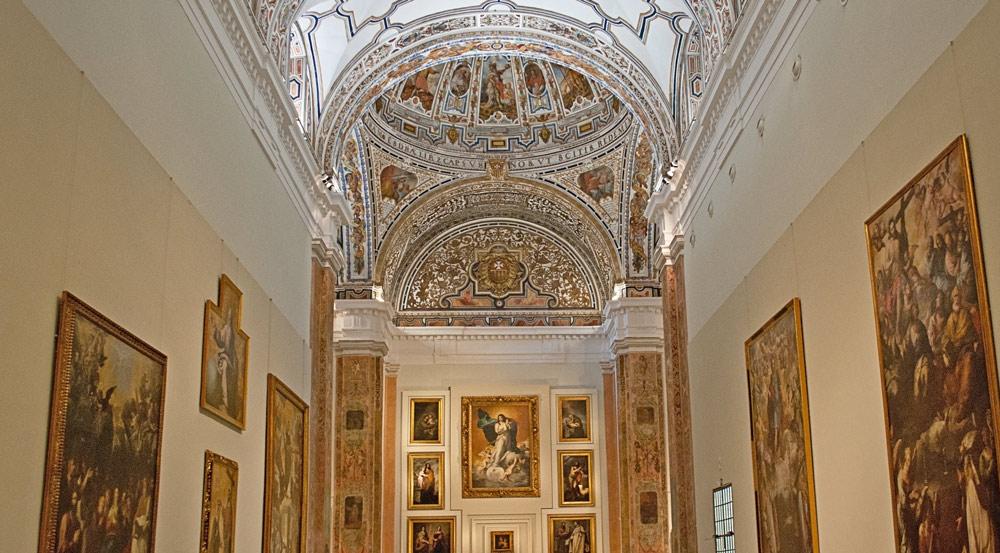 MUSEO sevilla con encanto