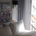 bed apartament luxury Seville