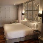 bedroom apartament luxury Seville