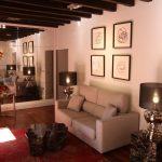 hall apartament luxury Seville