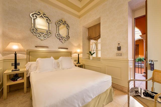 habitaciones duplex dreamer boutique hotel