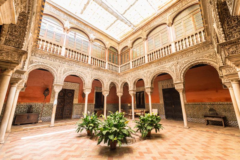 casa palacio salinas